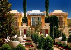 拉斯维加斯永利酒店