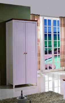 地中海风格 家具 衣柜