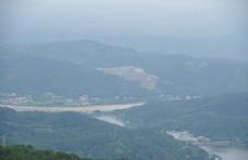 梅州山水 江河水系