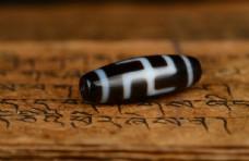 天珠 藏传 佛教 万字