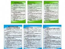 檔案管理制度