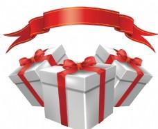 红丝带 礼物