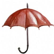 雨伞矢量素材
