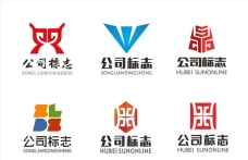 金融Logo