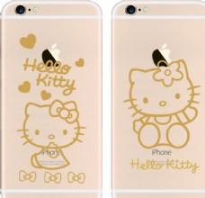 彩绘手机壳 iphone 时尚