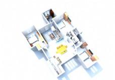 房屋效果图