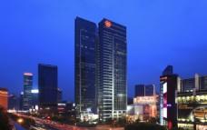 广州市天河城喜来登酒店