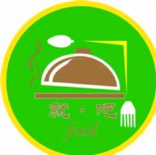 饭吧logo