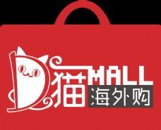 D猫海外购logo