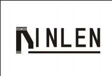 裤子logo