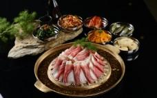 韩式水煎肉