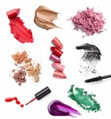 化妆品素材图片