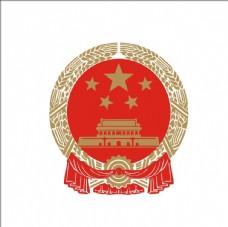国徽 党徽