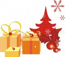 礼物 圣诞树