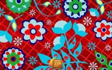免费的花卉壁纸
