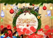 圣诞节Christmas