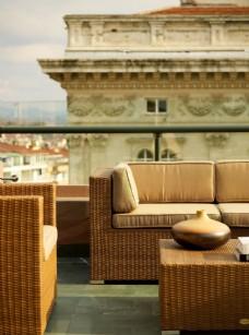 伊斯坦布尔马其卡宫柏悦酒店