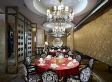 拉萨圣地天堂洲际大饭店
