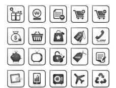 小图标 icon 矢量