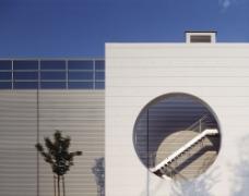 大厦建筑效果图06图片