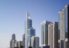 大厦建筑效果图11图片
