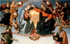 油画犹太人装饰画