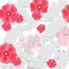 花卉背景素材
