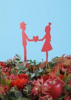 2011情人节素材图片