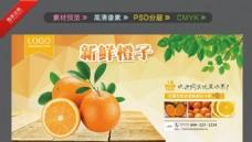 橙子海報 香橙海報