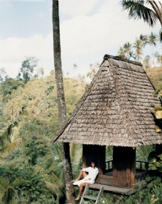 巴厘岛科莫香巴拉度假村