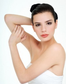 性感美容模特美女图片