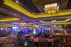 豪华赌博场所图片