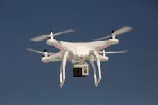 无人机摄像机图片
