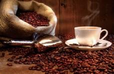 咖啡豆大图