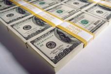 美元摄影图片