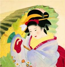 女人装饰画