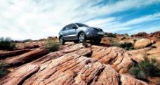 汽车广告素材图片