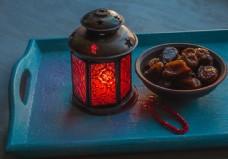 红枣与土耳其灯饰图片