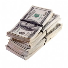 美元美钞图片