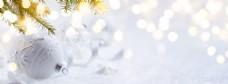 2017淘宝圣诞新年广告设计