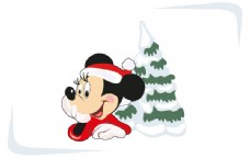 Mickey Mouse的圣诞节