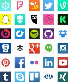 社会品牌标志
