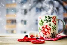温暖的冬季图片