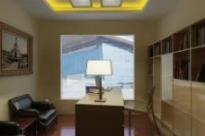 书房室内设计