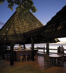 斐济香格里拉大酒店