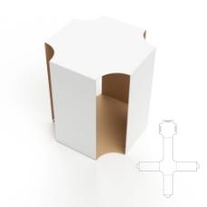 时尚创意包装盒设计图片