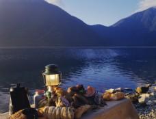 户外野营美食