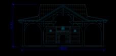 房子CAD