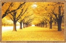 黄树林装饰画