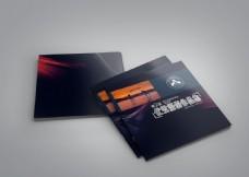 摄影作品集封面设计